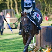 Hope Cove at Boekelo 2010: Photo Trevor Holt