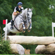 Noble Marcus at Somerford Park (2) 2012: Photo Trevor Holt