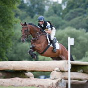 Primitive Pistol at Somerford Park 2010: Photo Trevor Holt