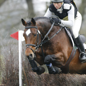 Take It 2 The Limit at Belton 2011: Photo Wern Woloschin
