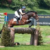 Take It 2 The Limit at Bramham 2010: Photo Trevor Holt
