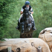 Woodlander Wesuvio at Somerford Park 2010: Photo Trevor Holt