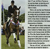 Eventing August 2005